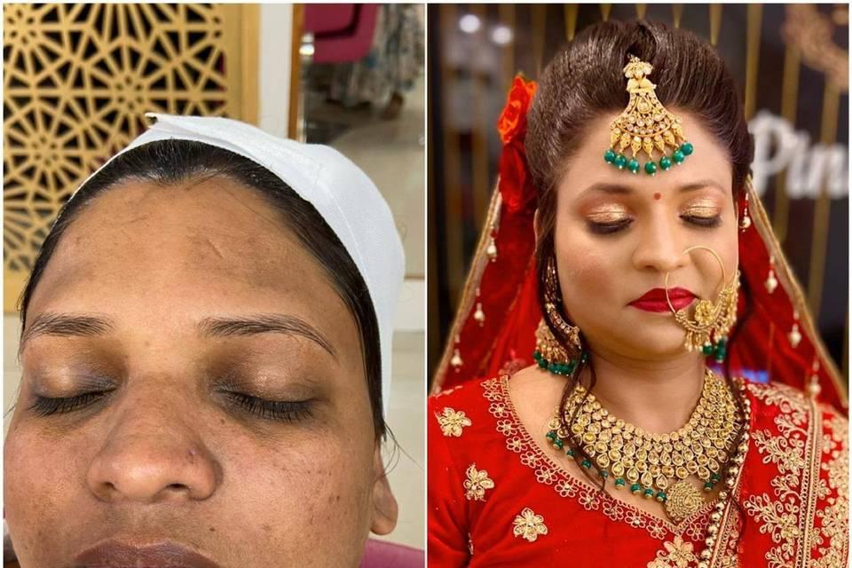 Pearl Beauty Parlour, Bareilly