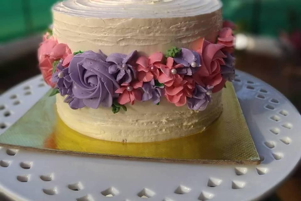 Its a bake