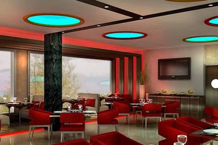 Hotel Ashoka Grand