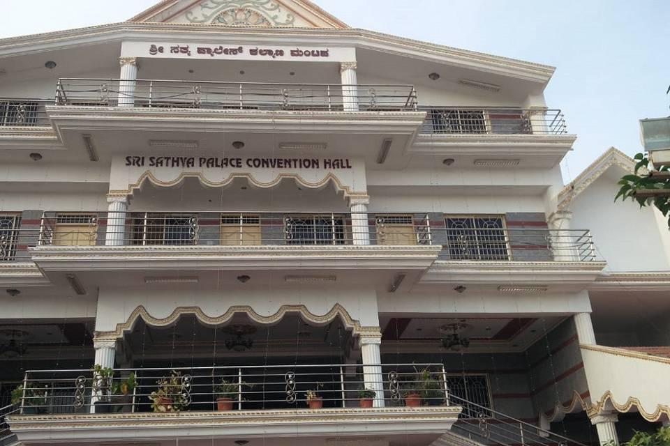 Sri Sathya Palace Convention Hall