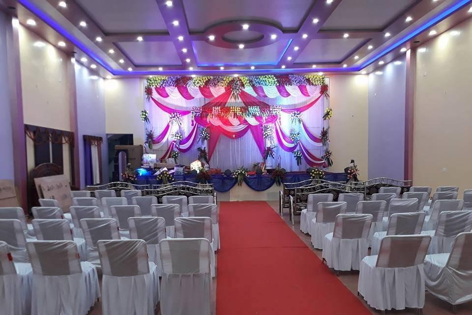 Shree Laxmi Marriage Hall And Banquet