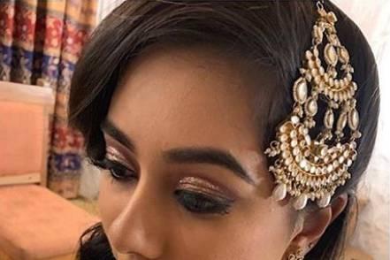 Gurshiba Sahni MUA