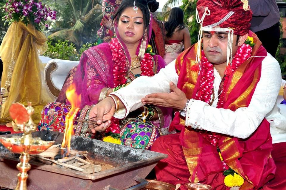 Mahesh Pawar Fotography
