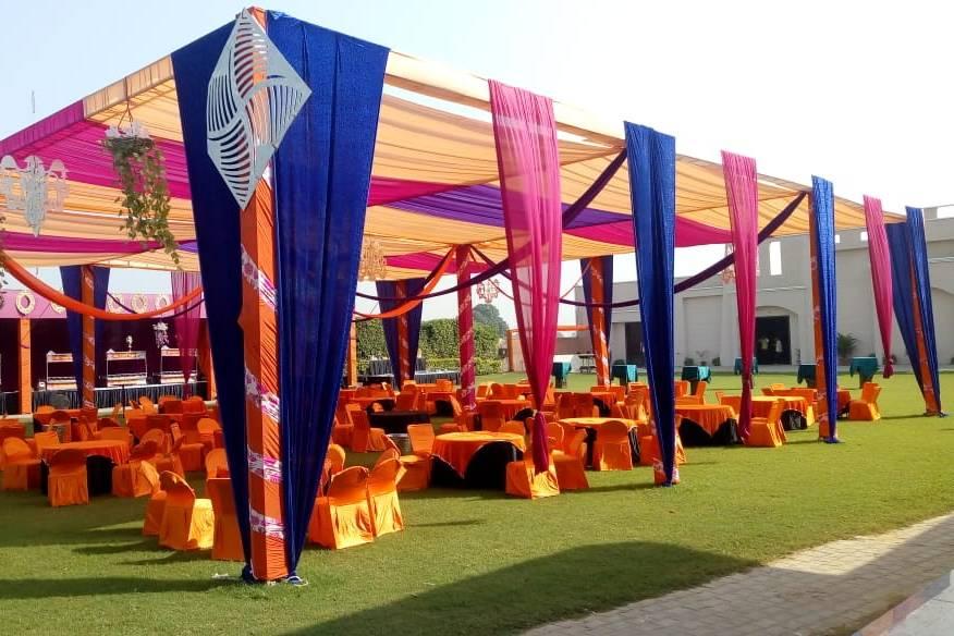 GS Resorts