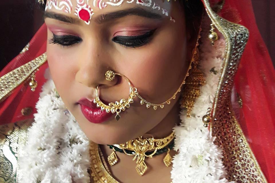Rupkatha Beauty Salon