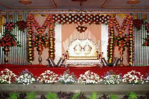 Shubham Flowers Decorators