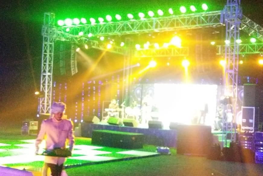 Music Center Jaipur