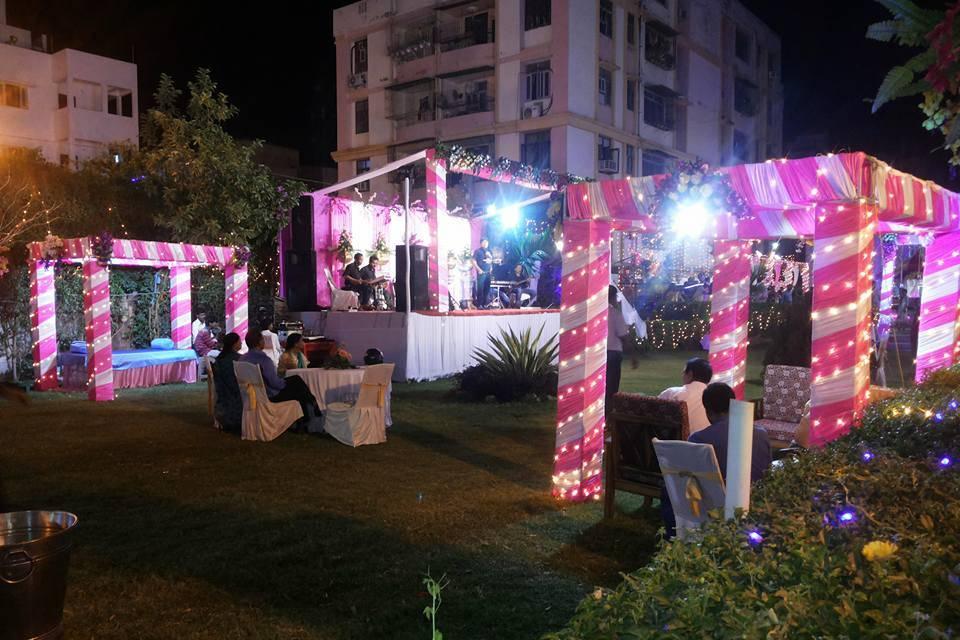City Lounge Resort