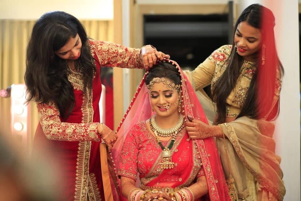 Mona Singh Makeup Artist