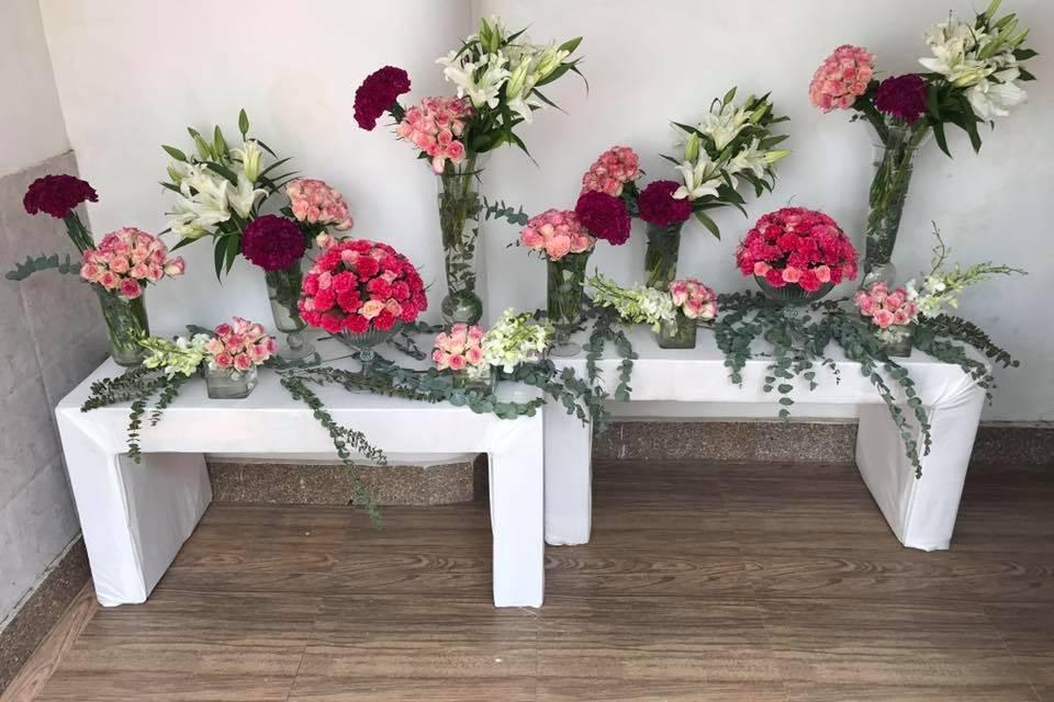 Just Flowers Rajouri