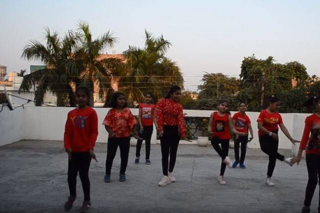 Cracker Dance Academy