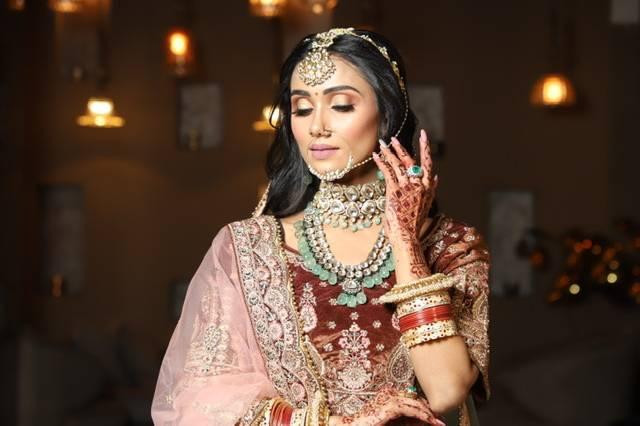 Makeovers By Gurbani Singh