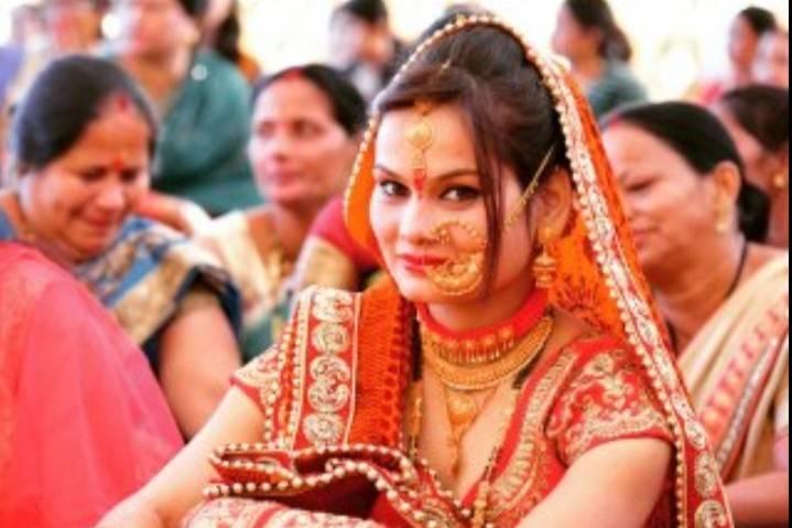 Prachi Beauty Parlour, Nainital