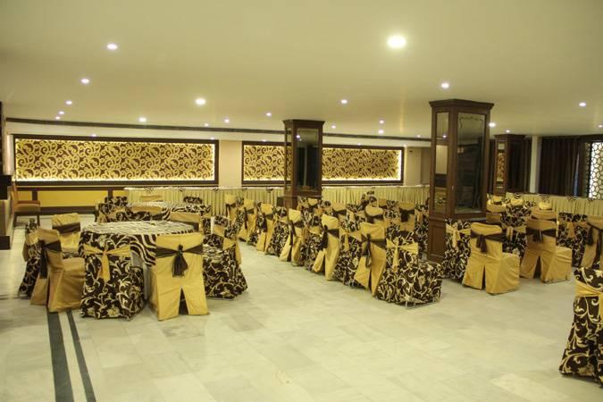 Hotel Imperial Executive, Ludhiana
