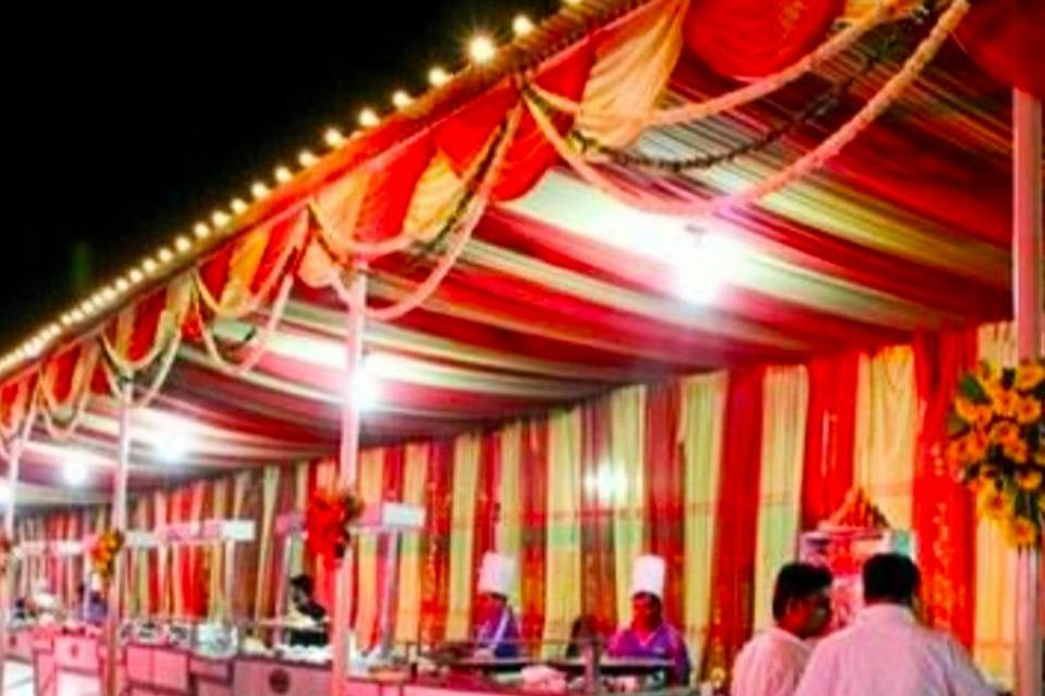Chulha Caterers, Greater Noida
