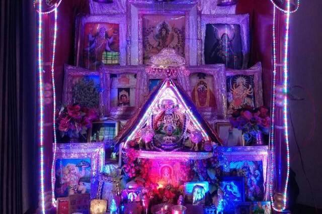 Nav Chandi Jyotish Sanstha