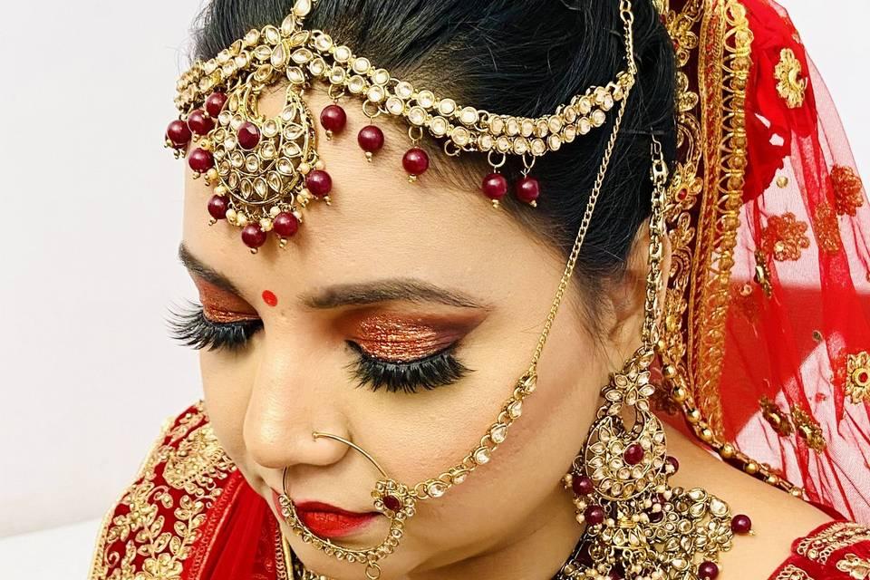 Dream Skin by Heena, Ranchi