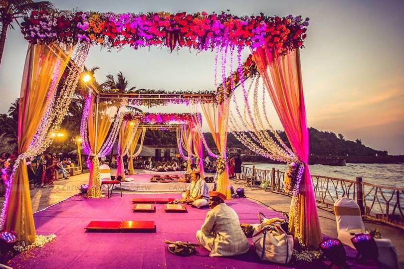 Jaipur Wala Tent Decorators