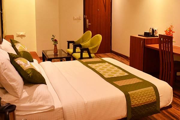 Hotel Nilax, Jaipur
