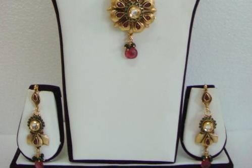 Mahaveer Pearls