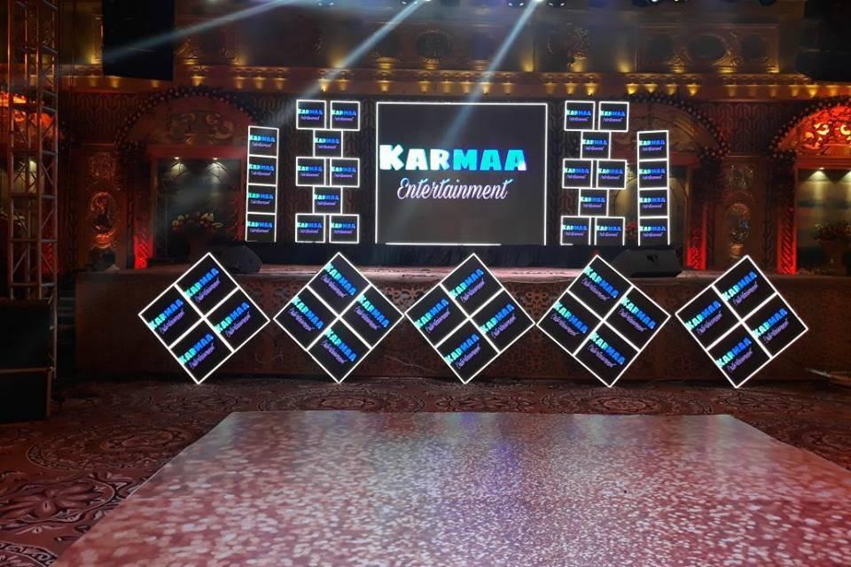 Karmaa Entertainment