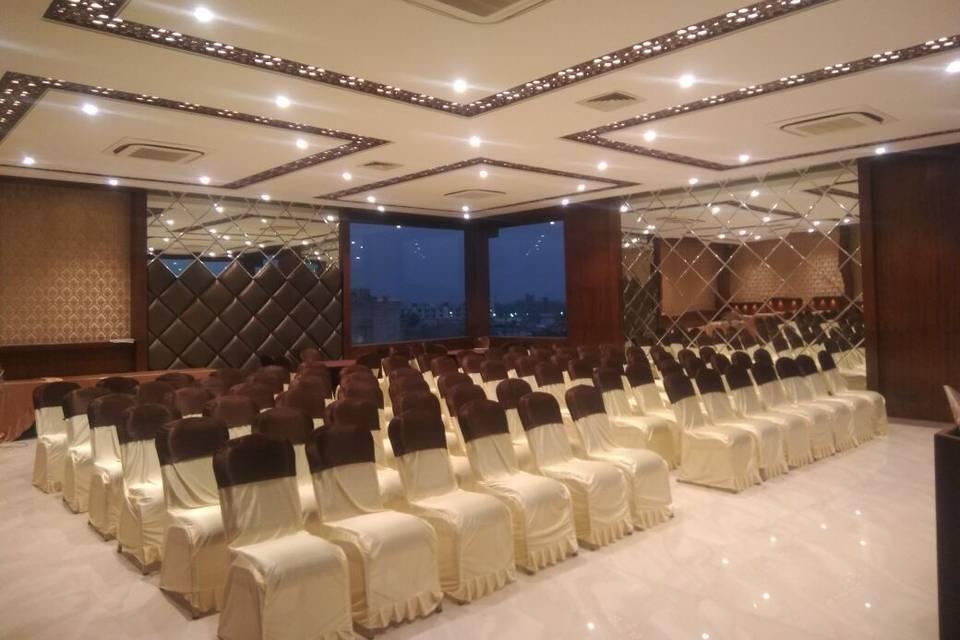 Hotel Siris 18, Agra