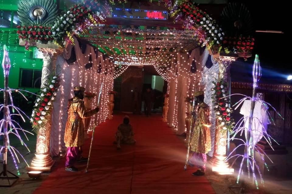 Lalita Marriage Hall