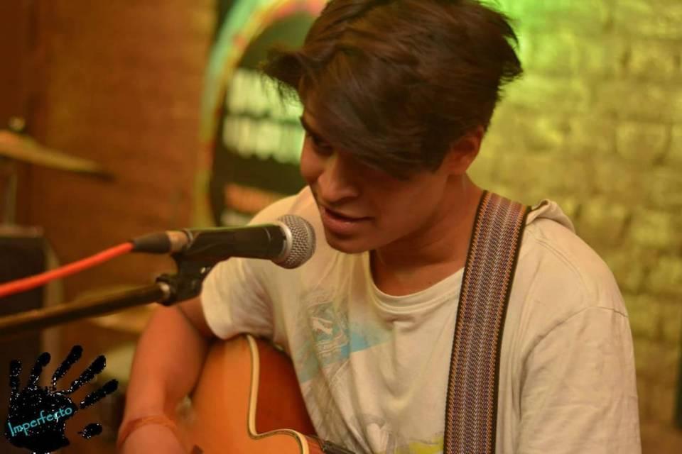 Tuhin Goswami