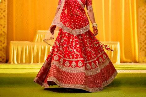 Just Click Wedding Films & Photography