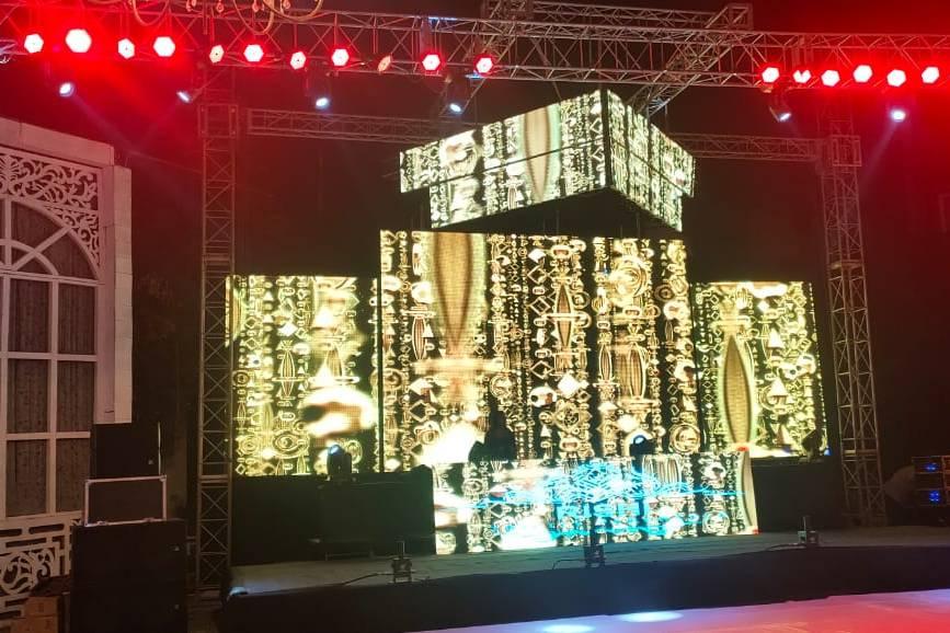 Rishi DJ entertainers, Panchkula
