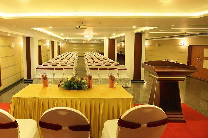The Garuda Hotel