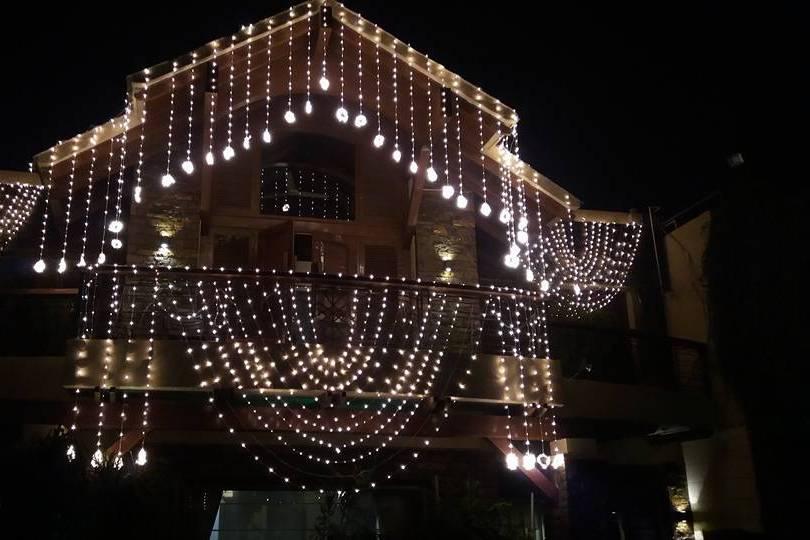 Punjab Light Decoration, Ludhiana