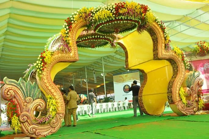 Bhaikaka Party Plot