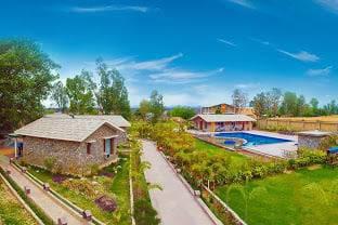The Banyan Retreat Resort