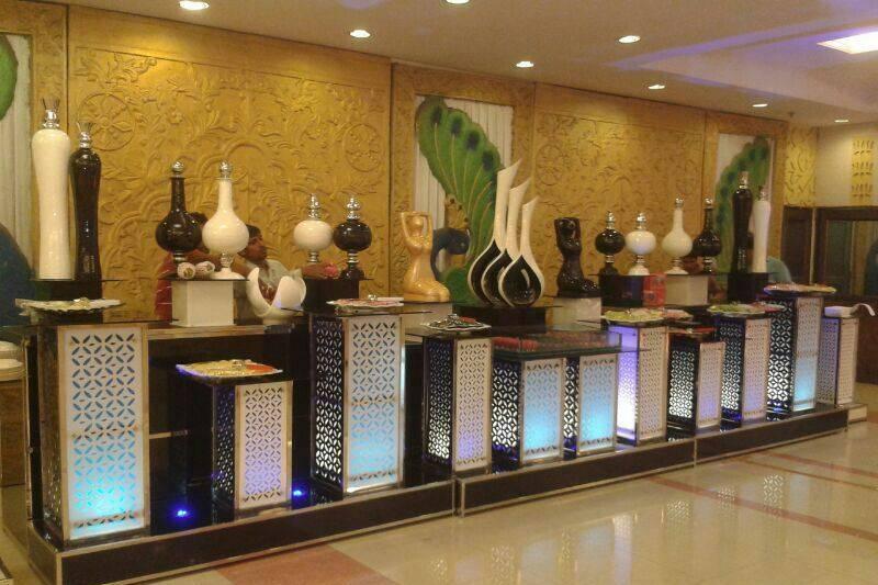 Khera's Banquet, Caterers & Wedding Organizers