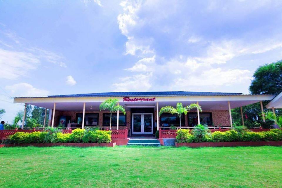 The Royal Park Resort, Bhopal