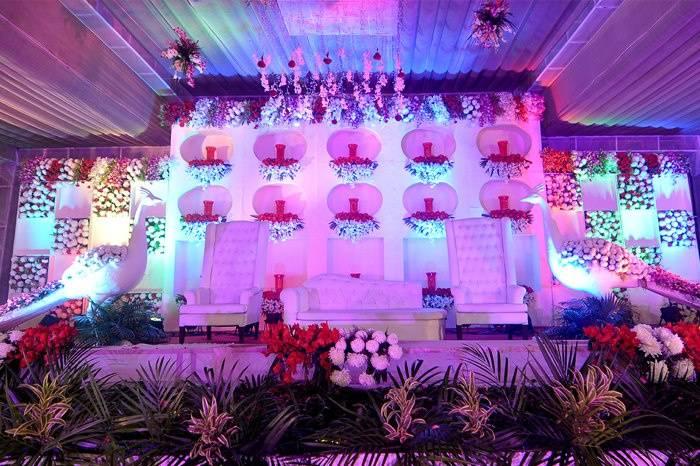 Taj Weddings, Paschim Vihar