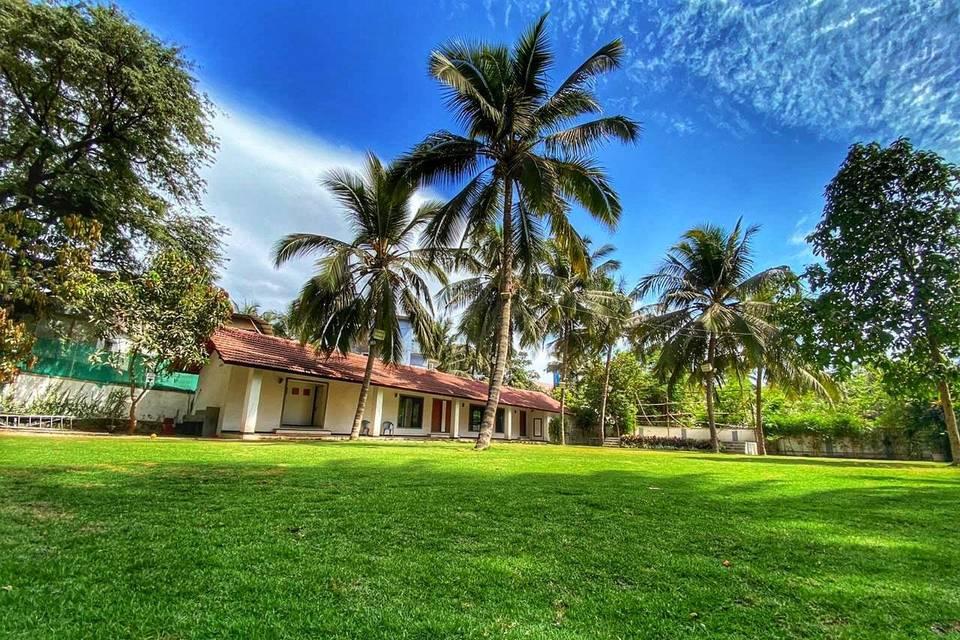 Aangan Lawns & Resorts
