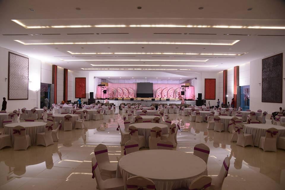 Anapalli Convention Centre