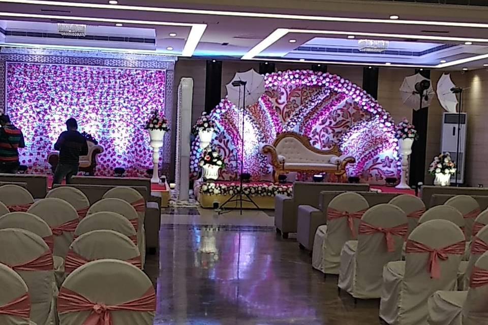 Anabia Banquet