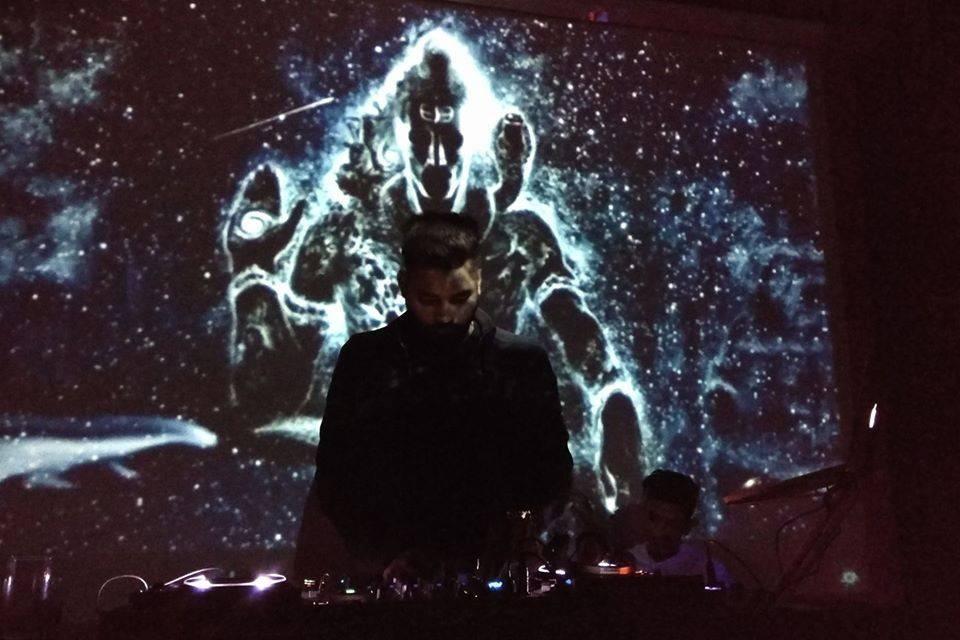 DJ Navpreet