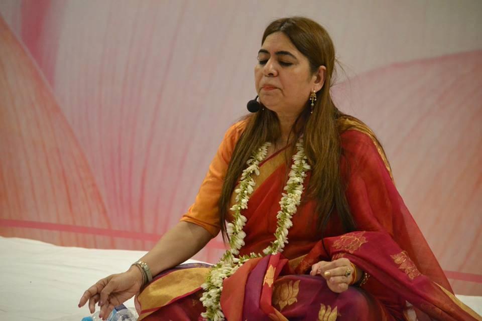 Nirmala Sewani