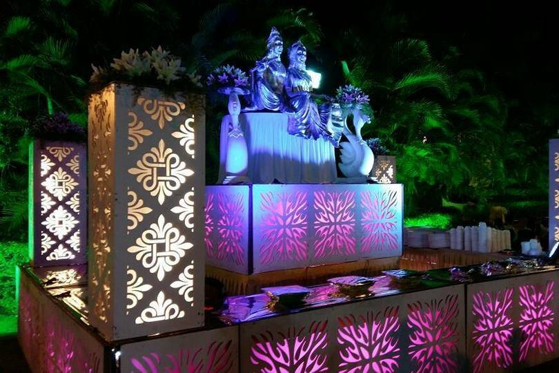 Horizon Catering And Event Organiser