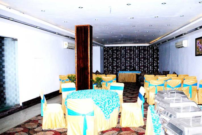 Hotel BR Inn
