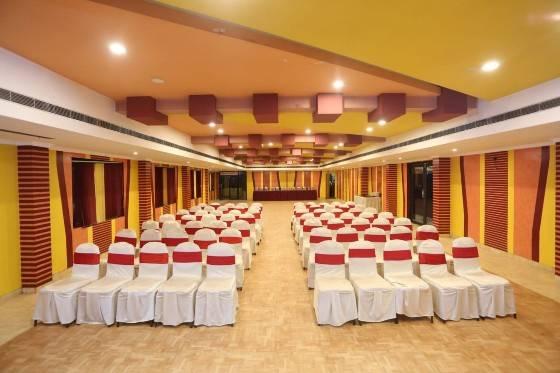 Bhubaneswar Pavilion