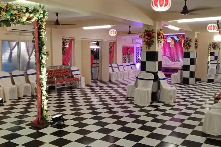 Swarnamani Banquet